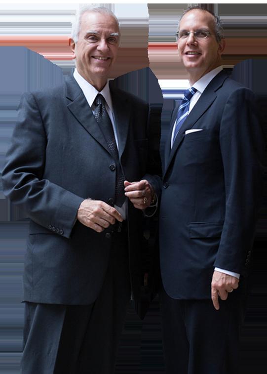 attorneys Paul and Howard Ankin