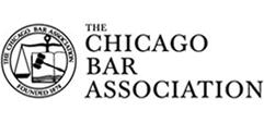 The Chicago Bar Association logo