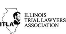 Illinois Trial Lawyers Association logo